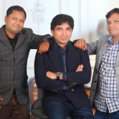 A Thought Of Pratush Mishra Need A Promote To New Talent Then Start A New Era In Bollywood After Sushant Untimely Death