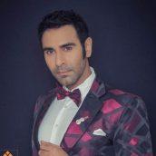 Choreographer Sandip Soparrkar Shoots for A Magazine Cover Amid Lockdown