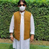 Delhi NCR Se  BJP Leader Vijay Bhardwaj Ka Loud And Clear Massage On 74th Independence  Day 2020