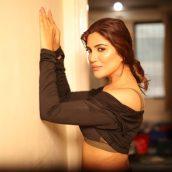 Miss Masala Dosa Film Ms Mrinmai-Kolwalkar And Mannu Punjabi  Will Be Seen In Very Different RoleA Film By Alok Shrivastava