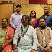 Navratri Songs Record In The voice Of Anoop Jalota And Sadhana Sargam