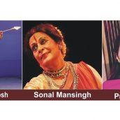 Dashobhuja Short Film On Maa Durga By Chaltabagan Durga Puja Draws The Who's Who Of Art And Film World