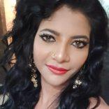 Pallavi Kulkarni Honoured With DADASAHEB  PHALKE  Icon Award  Organised By Kalyanji Jana