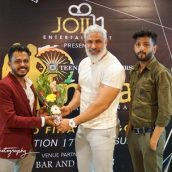 Successful  Auditions Of Teen – Mr – Miss –  Mrs –  India Supra National 2021 Held In Pune