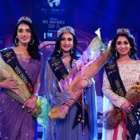 Mrs Navdeep Kaur Emerges As The Winner Of Mrs India 2020 Will Represent India At Mrs World 2020