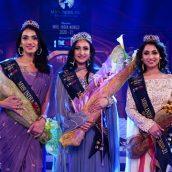 Mrs Navdeep Kaur Emerges As The Winner Of Mrs India Inc. 2020!