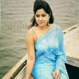 Model  And Actress Sarita Srivastava Wishes Republic Day To All The Indians