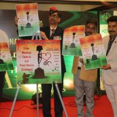 International Excellence Health Awards – Arogya organized by IEA on the occasion of World Health Day