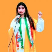VANDANA  GAUTAM  POLITICIAN  IS THE NATIONAL GENERAL SECRETARY AND NATIONAL SPOKESPERSON OF SANYUKT VIKAS PARTY (SNVP) IN INDIA