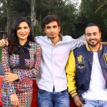 Good Night Sohneya Song's Teaser Released By  Crafter Music Label & Neal Purohit Singer Enzo