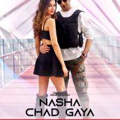 Keshav Malhotra's  Song  Nasha Chad Gaya  Out Now